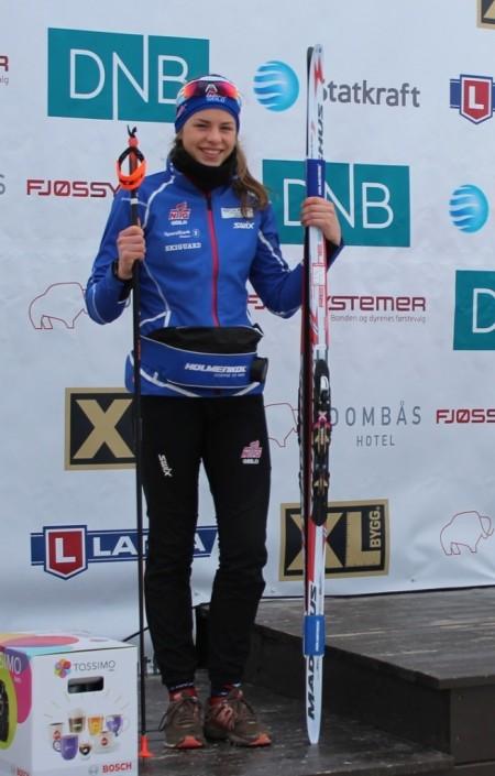 Ida pallen finale norges cup