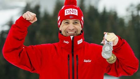 Ole Einar fortsetter